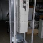 Шкаф управления с преобразователем ABB ACS580