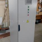 Шкаф управления с устройством плавного пуска ABB PSE