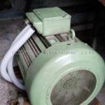 Управление двигателем устройством плавного пуска ABB PSE