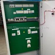 Шкаф ВРУ с блоком автоматического управления освещением