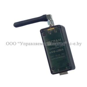 IC-46A wMB-USB преобразователь интерфейсов wireless M-Bus/USB