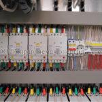 Панель щитов ЩС с частотными преобразователями ABB