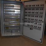 Шкаф управления противопожарными клапанами