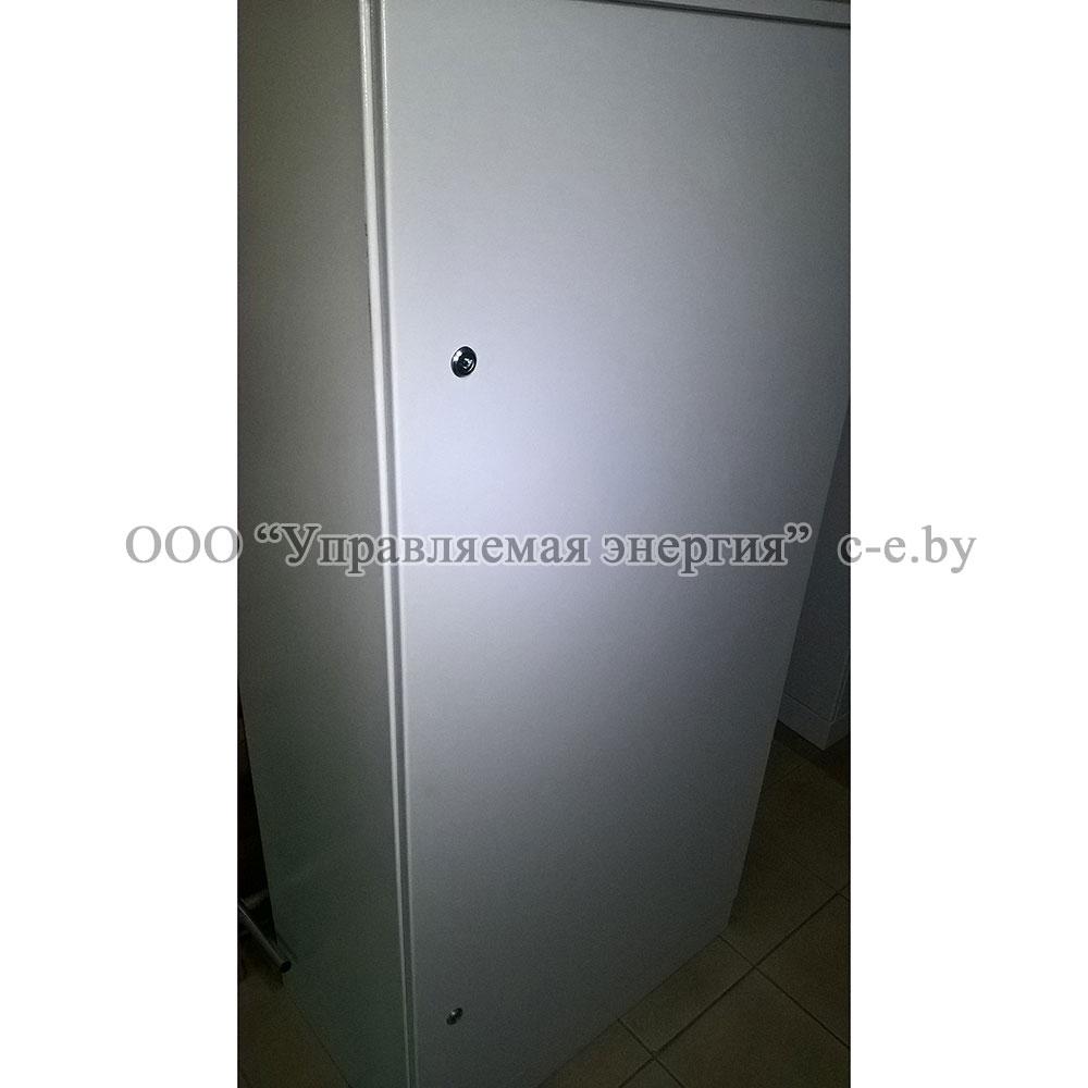 Сборный однодверный корпус ВРУ 1800х800х450 (мм) IP31