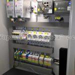 Шкаф контроля доступа
