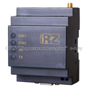 GSM/GPRS модемы iRZ ATM21.А и ATM21.B
