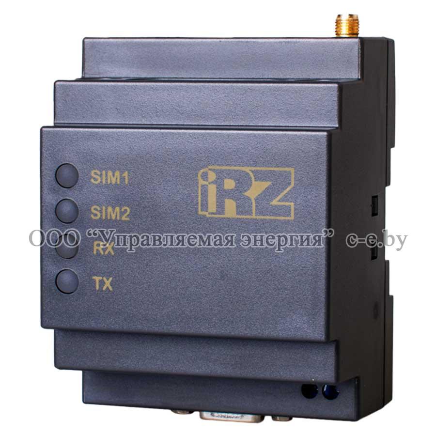 3GSM/GPRS-модемы ATM21.A/ATM21.B