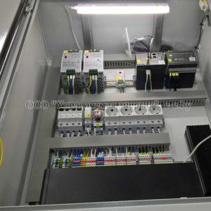ШКД - шкаф контроля доступа