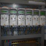 Шкаф управления технологическими процессами