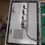 Ящик управления освещением