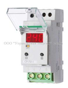CP-721-1 реле контроля напряжения