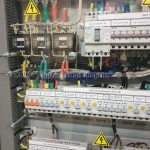 Вводно-распределительное устройство ВРУ с применением комплектующих EATON