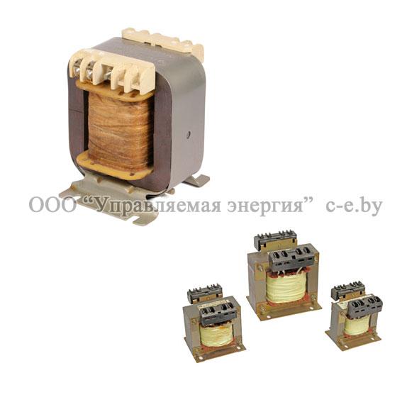 Трансформаторы напряжения ОСР-0,25 и ОСМР-0,25