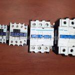 Электромагнитные контакторы серии NC1 в наличии