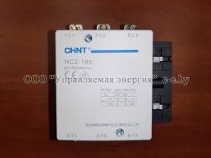 Электромагнитные контакторы серии NC2 в наличии