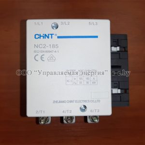 Электромагнитные контакторы серии NC2 115...800А