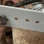 Корпус металлический ЩМП навесной в наличии на складе