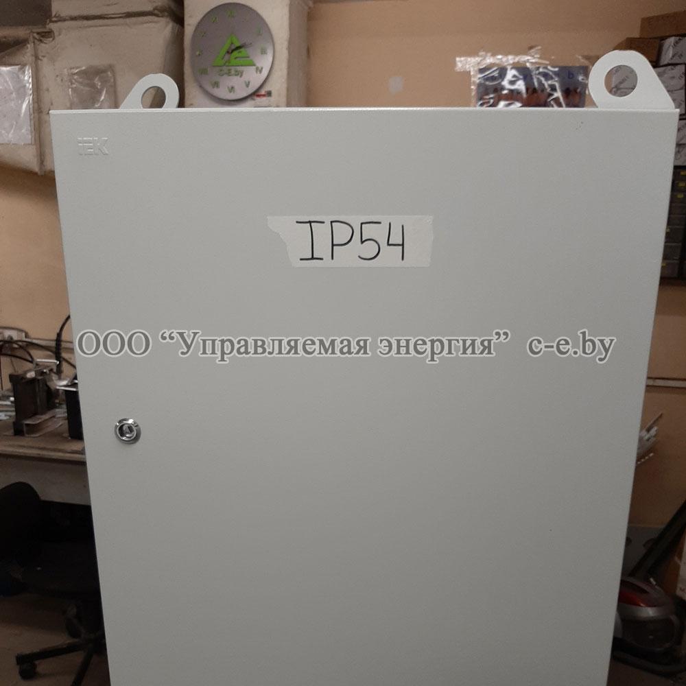 Щиты с монтажной панелью ЩМП IEK, IP54/IP31