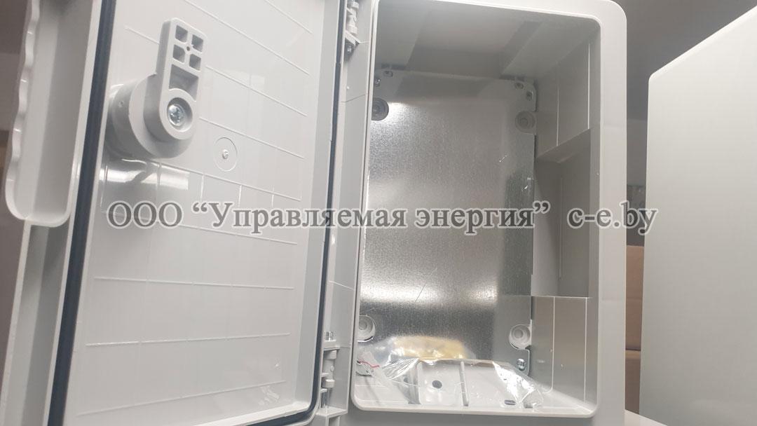 Корпуса пластиковые ЩМПп УХЛ1 IP65 IEK
