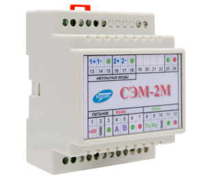 Устройство сбора и передачи данных СЭМ-2М