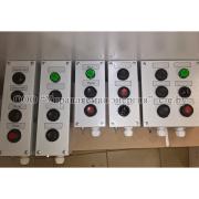 Посты управления кнопочные серии ПКУ