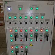 Шкаф управления и автоматики серии ШК