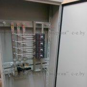 Шкаф распределительный ШР-1